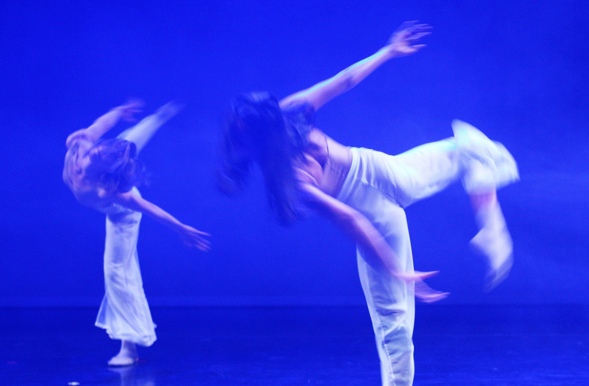 Multicolour - Generale Oost/ Introdans
