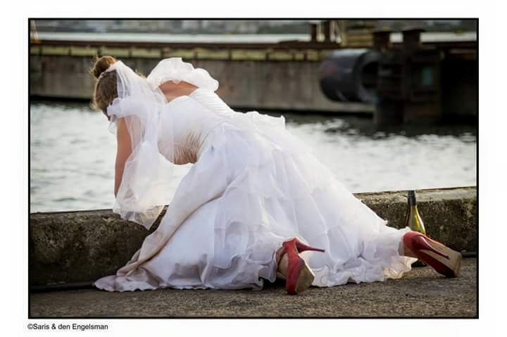Motief knokpartij bruiloft nog steeds onbekend