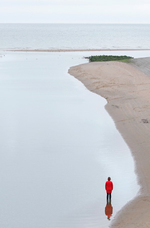 36.5 a durational performance with the sea